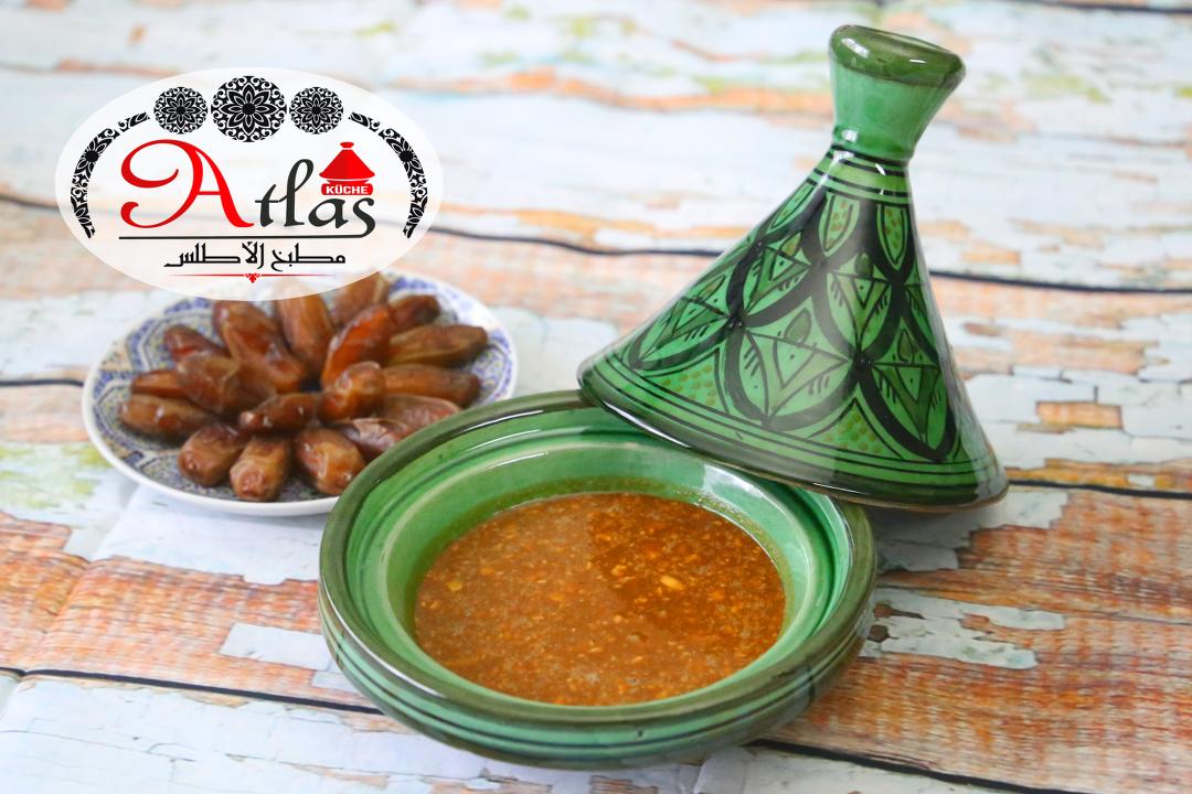 Takenta – Spezialität aus Oujda