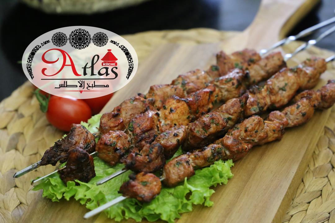 Qotban – marokkanischer Kebab